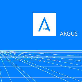 ARGUS Basic - Our mid-office and back-office system